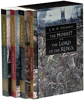 The Hobbit and The Lord of the Rings by J. R. R. Tolkien (1999-09-15)