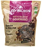 Favrichon Crunchy Muesli Quinoa Y Chocolate 450 G 450 G - 500 g