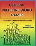 General Medicine Word Games