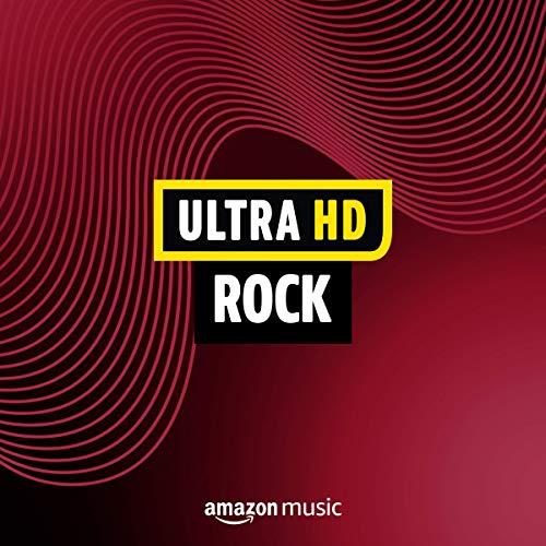 Ultra HD Rock
