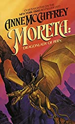 Cover of Moreta: Dragonlady of Pern