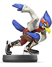 Amiibo Falco (Super Smash Bros Series) per Nintendo Wii U, Nintendo 3DS