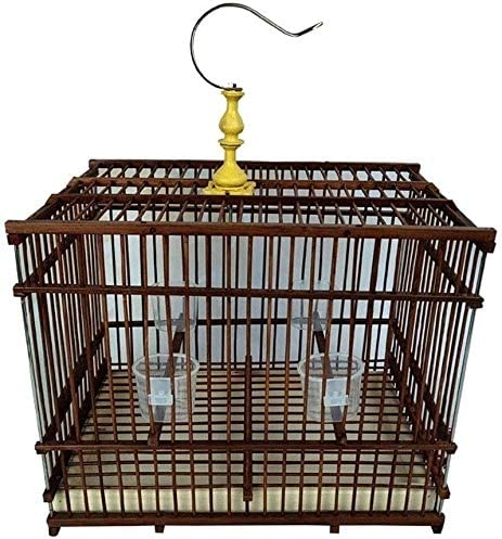 Large Bird Cage Parrot Birdhouses Limited Special Price Environ Colorado Springs Mall Creative and