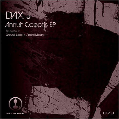 Dax J