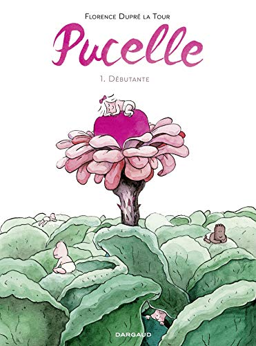 Pucelle  - Tome 1 (French Edition)