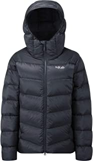 rab pertex endurance jacket