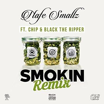 Smokin' (Remix) [feat. Chip & Black the Ripper]