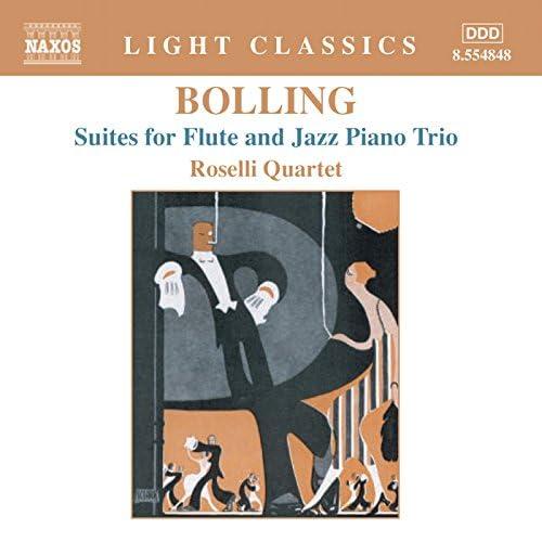 Roselli Quartet