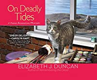 On Deadly Tides (Penny Brannigan Mystery)