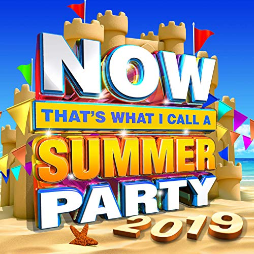 Now Summer Party / Various