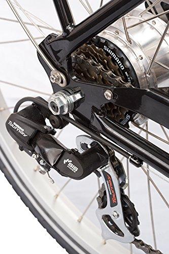 E-Bike Lastenfahrrad Babboe Big E-Power Elektro Bild 2*