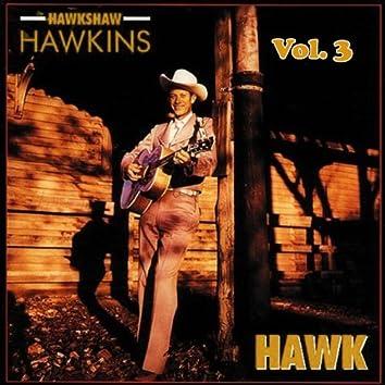 Hawkshaw Hawkins, Vol. 3
