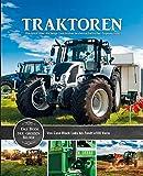 Traktoren Bildband - Vivo Buch UG