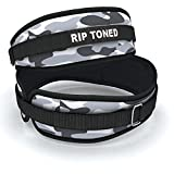 "Lifting Belt By Rip Toned – ""Black Friday Sale"" 4.5 Inch Weightlifting Back Support -..."