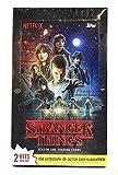 2018 Topps 'Stranger Things' Season One Trading Cards Hobby Box