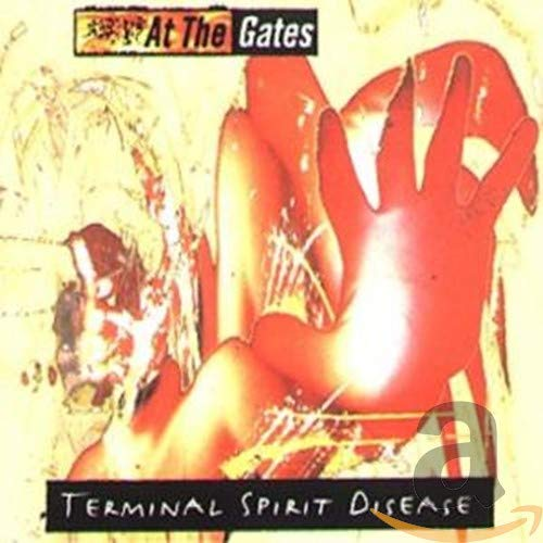 At The Gates - Terminal Spirit Disease (2003) [FLAC] Download
