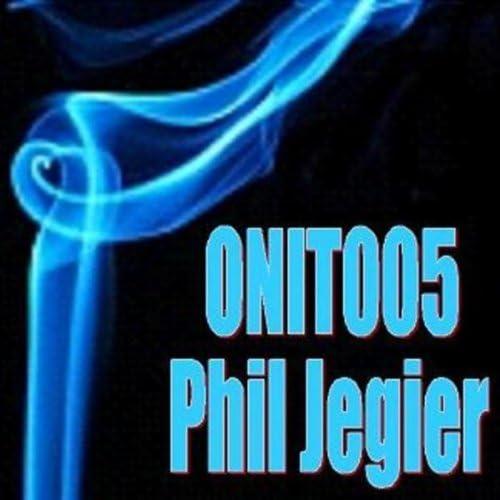 Phil Jegier