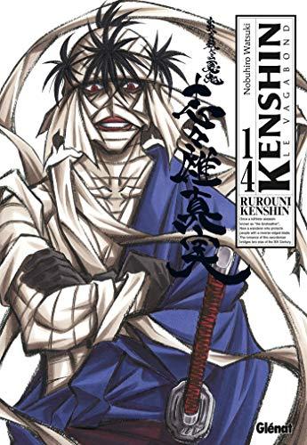 Kenshin Perfect edition - Tome 14