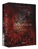 Zao Wou-Ki. Catalogue raisonné des peintures volume 1 (1935-1958). Suivi de Zao Wou-Ki, l'énigme lumineuse de la liberté