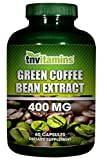 Green Coffee Bean Extract 400 Mg by...