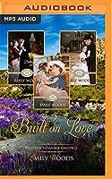 Built on Love Omnibus (Rushing into Love Western Romance)