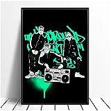 JFGJF Beastie Boys Rock Hip Hop Rap Sänger Bilder