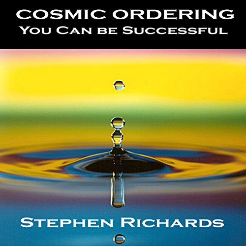 Cosmic Ordering cover art