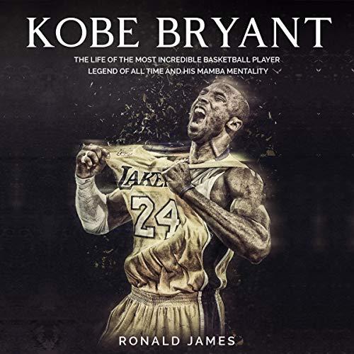 Kobe Bryant cover art
