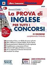 Permalink to La prova di inglese per tutti i concorsi. Con espansione online PDF