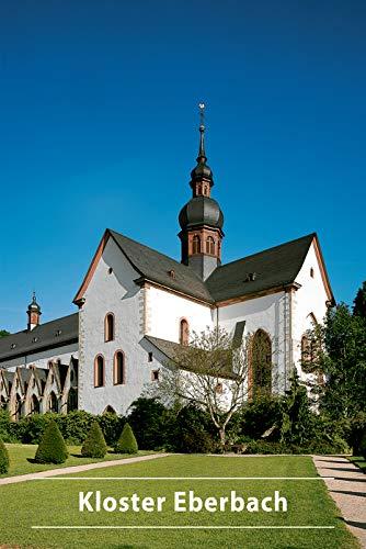 Kloster Eberbach (DKV-Kunstführer, 267, Band 267)