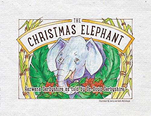 The Christmas Elephant