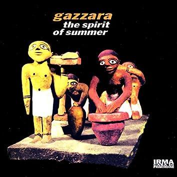 The Spirit of Summer