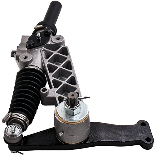 Steering Gear Box Assembly for EZGO TXT Golf Cart 1994-2001 ST350 Workhorse 1996-UP 70314-G01