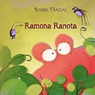 Ramona ranota par Isabel Nadal