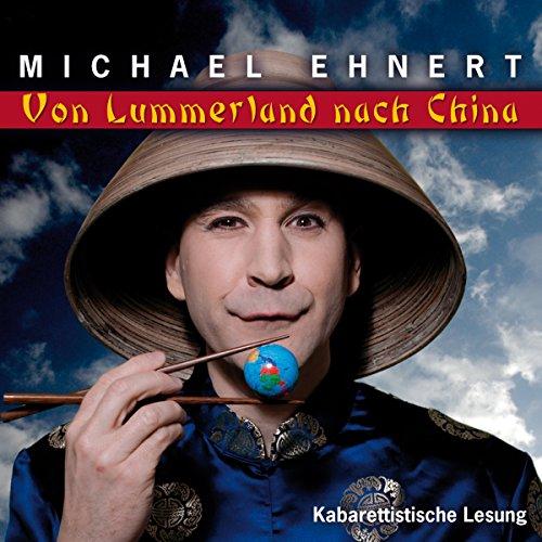Von Lummerland nach China Titelbild