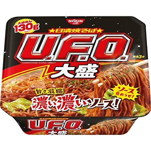 日清 焼そば U.F.O. 大盛 167g