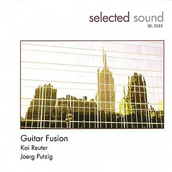 Guitar Fusion
