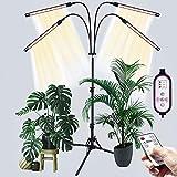 CXhome LED Pflanzenlampe mit Ständer,...