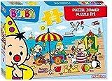 Studio 100 Bumba Summer - Puzzle de 9 piezas