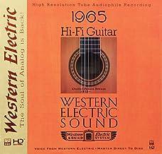 真空管Hi-Fi:吉他(CD)