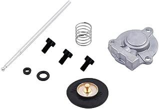 Carburetor Accelerator Pump Diaphragm fits Honda CRF450R 2003-2006 CRF450X 2005-2007 Z155 Carb Repair Replacement Rebuild Kit