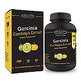 Premium Garcinia Cambogia Review and Comparison