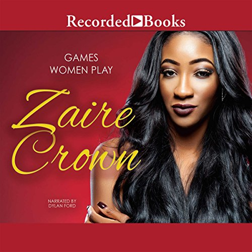 Games Women Play audiobook cover art
