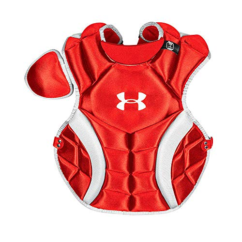 Under Armour PTH Victory Series Chest Protector/Meets NOCSAE Standard