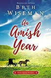 An Amish Year: Four Amish Stories...