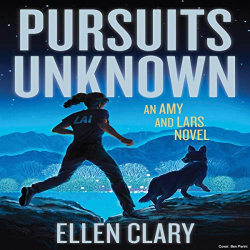 Pursuits Unknown: An Amy and Lars Novel cover art