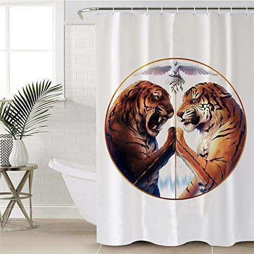 cortinas ducha 180x200