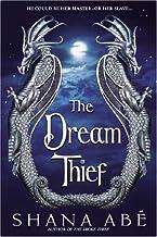 The Dream Thief (Drakon Book 2)