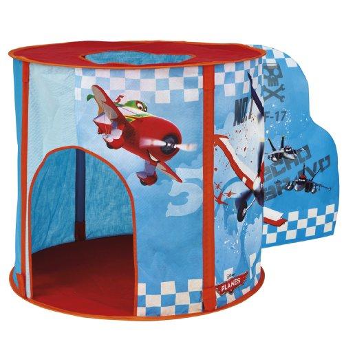 Disney Planes Tente de Jeu