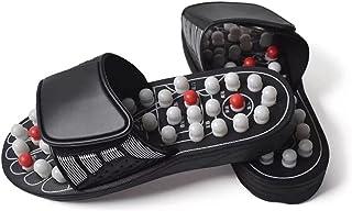 Massage Slippers Leg Foot Massager, 42 to 43 cm